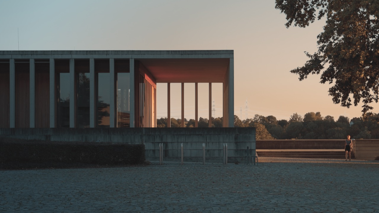David Chipperfield Architects Video by 9sekunden
